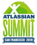 Atlassian Summit 2010