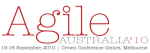 Agile Australia 2010