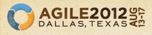Agile 2012