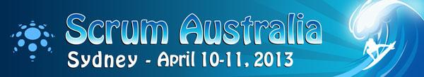 Scrum Australia 2013: Scrum Masters: The Full-Time Role Conundrum