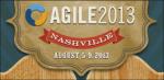 Agile2013