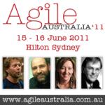 Agile Australia 2011
